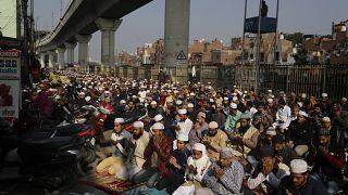 Uluslararası Din Özgürlüğü Komisyonu'ndan Hindistan'ın 'kara listeye' alınması için çağrı