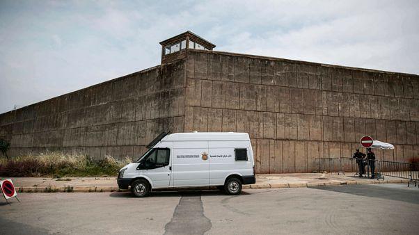 لا إصابات بكورونا في معظم السجون المغربية وحصيلة سجن ورزازات 303 إصابة