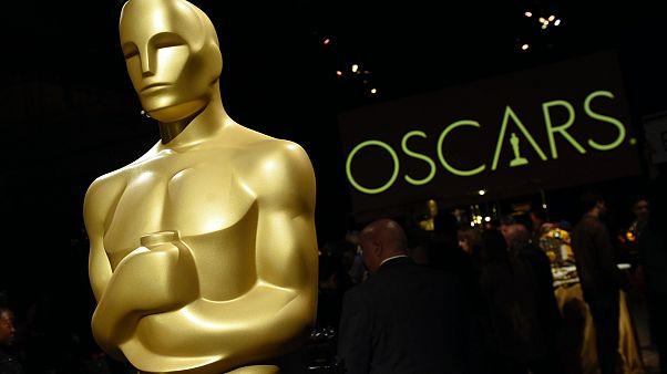 Oscar Ödülleri'nde Covid-19 düzenlemesi: Sinemada gösterime girmemiş filmler de bu yıl yarışacak