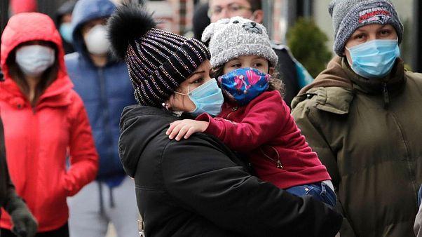 پیشبینی دانشمندان چینی: ویروس کرونا هرگز بطور کامل از بین نخواهد رفت