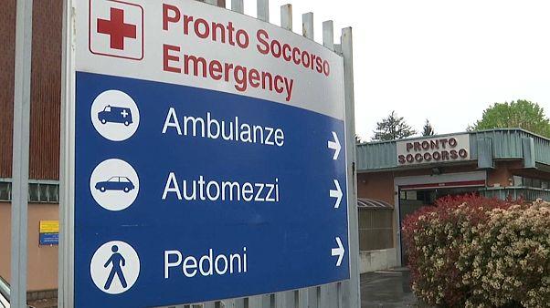 Inizia la riflessione sulle stragi del covid-19 che ha ucciso quasi 200 fra medici e infermieri