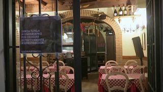 """Protesta dei ristoratori: """"Norme confuse"""""""