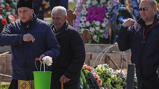 """Schutzlos in Weißrussland: """"Der Präsident wird niemand sterben lassen."""""""