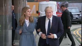 Un bebé en Downing Street