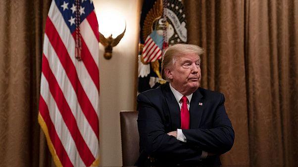 آژانسهای اطلاعاتی آمریکا پیش از شیوع کرونا بارها به ترامپ هشدار داده بودند