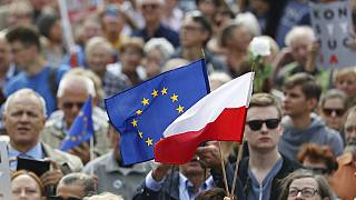 Poland Judiciary