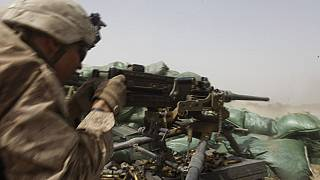 Libya'ya uygulanan silah ambargosunu denetleyecek 'irini' operasyonu başladı