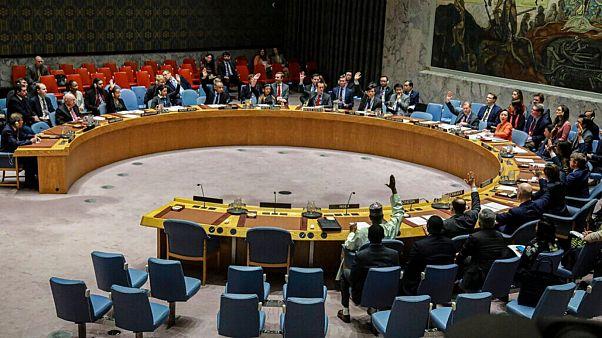 آمریکا به دنبال «تمدید نامحدود» تحریم تسلیحاتی ایران است