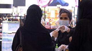 В Дубае снова открылся знаменитый мега-молл