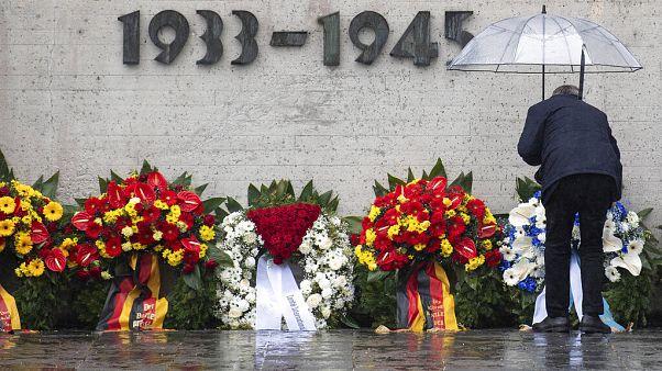 75ème anniversaire de la libération du camp de Dachau