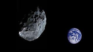 سیارک «ماسک دار» از نزدیکی زمین عبور کرد اما باز میگردد