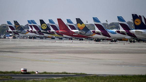 Portugal apoia reembolso via vouchers na aviação