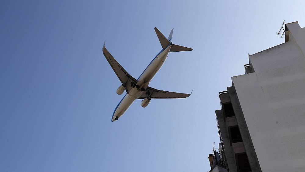 Coronavirus: Cancelled flights refund refusals slammed as 'completely...