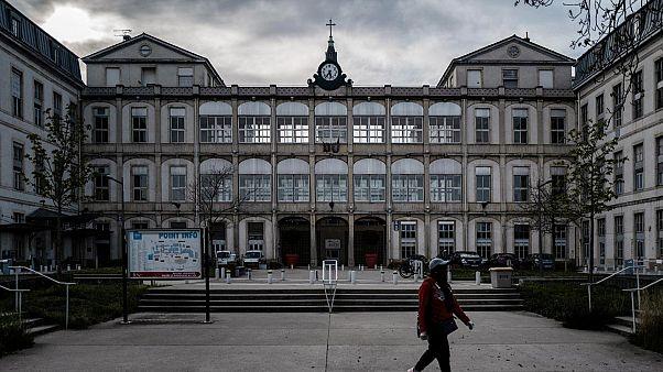 Croix Rousse Hastanesi/Lyon