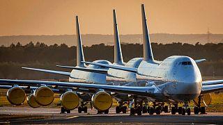بحران در حمل و نقل هوایی؛ بوئینگ ۱۶ هزار نفر را اخراج میکند