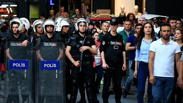 Alman düşünce kuruluşuna göre Türkiye artık 'demokrasi' değil