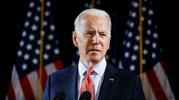 جو بایدن: قصد ندارم مکان سفارت آمریکا در بیتالمقدس را تغییر دهم