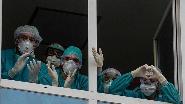Dünya genelinde koronavirüsten iyileşenlerin sayısı 1 milyonu geçti