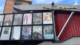 Covid-19 zwingt Italiens Kinos in die Knie