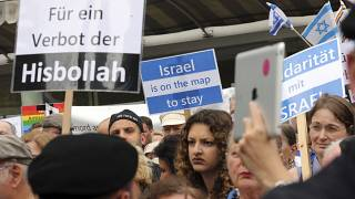 Germany Hezbollah Ban
