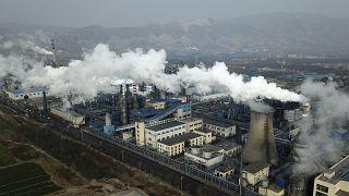 Kömür işleme tesisi, Almanya