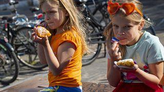 Corona-Politik in den Niederlanden: Eigenverantwortung statt Verbote