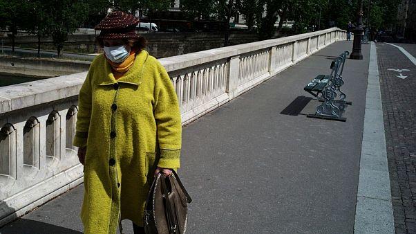 قرنطینه در اروپا از ۱۱ هزار مرگ زودرس ناشی از آلودگی هوا پیشگیری کرده است