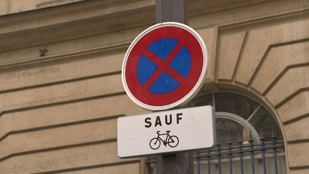Франция: на велосипеде от коронавируса
