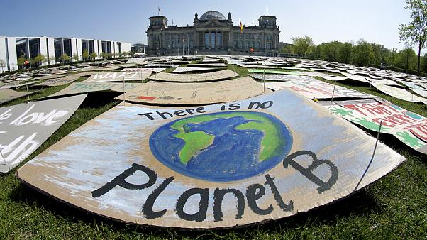 Analysis: Will lockdown spark long-term changes good for the planet?