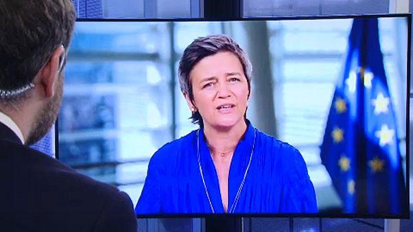 Vestager: I voli cancellati vanno rimborsati. Molte persone hanno davvero bisogno di quei soldi