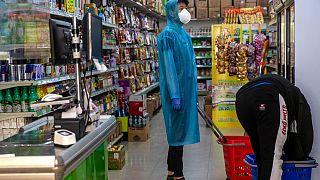 Ισπανία: Καθώς ο αριθμός των νεκρών μειώνεται, το στοίχημα είναι η επιστροφή στην κανονικότητα