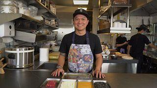 ساندویچ واگیو؛ استیک ژاپنی در دوران قرنطینه