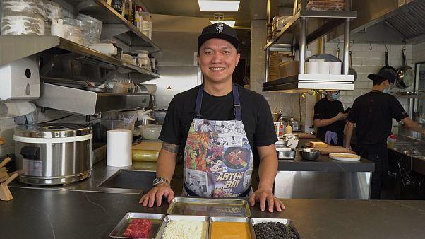 Şef Reif'den Japon Wagyu sığır etinden kolay yapılan enfes bir sandviç tarifi: Wagyu Sando