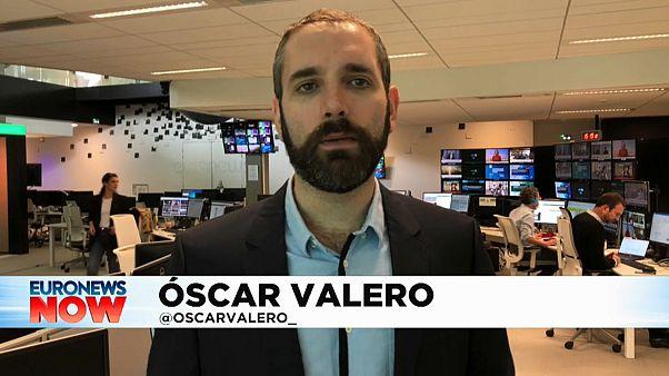 Óscar Valero