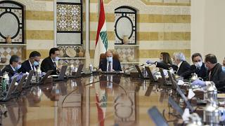 وسط غضب الشارع.. خطة إنقاذ اقتصادية تبصر النور في لبنان