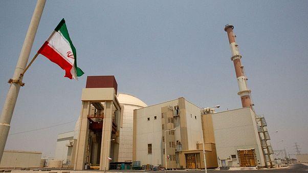 نیروگاه اتمی بوشهر با همکاری شرکت روس اتم سوخت عوض میکند