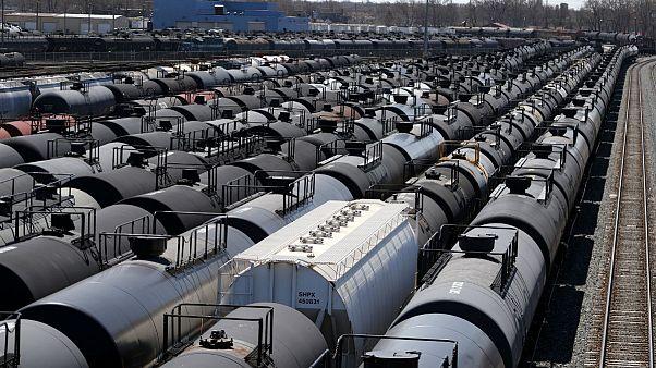 پیشبینی تازه از آینده بازار؛ نفت تا پایان ۲۰۲۱ به قیمت قبل از کرونا نمیرسد
