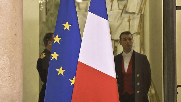 فرانسه درباره پایان دوره تحریم تسلیحاتی ایران به برجام و قطعنامههای سازمان ملل پایبند است