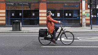 Állami támogatás jöhet a francia biciklistáknak