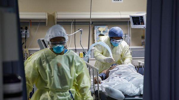 Coronavirus: picco superato in Europa... ma non in Polonia e Svezia