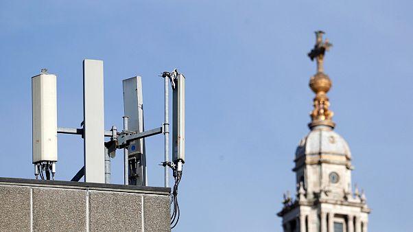 Ελλάδα: Έρχεται ο νέος Χάρτης Συχνοτήτων - Ανοίγει ο δρόμος για 5G