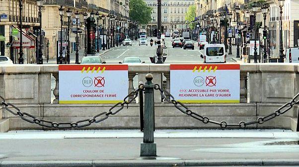 Novo coronavírus infeta Economia Europeia