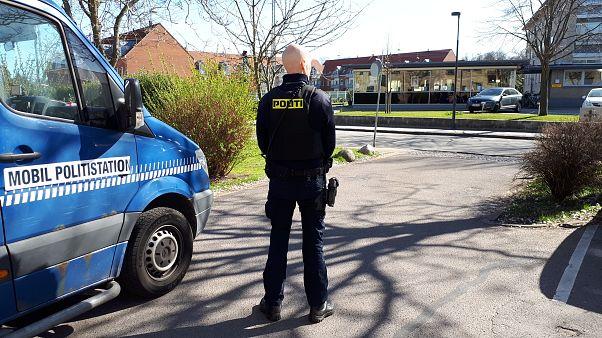 الشرطة الدنماركية تعلن إحباط هجوم إرهابي مسلح في كوبنهاغن