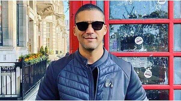منظمة العفو الدولية تطالب السلطات الجزائرية بالإفراج الفوري عن الصحافي خالد درارني