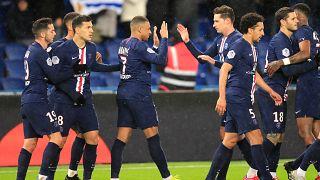 Fransa'da futbol ligleri resmen sona erdi; PSG şampiyon ilan edildi