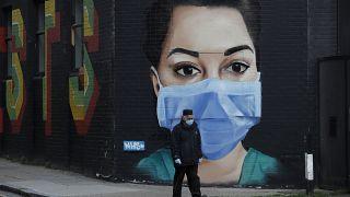 فيروس كورونا يغرق أوروبا في كارثة اقتصادية