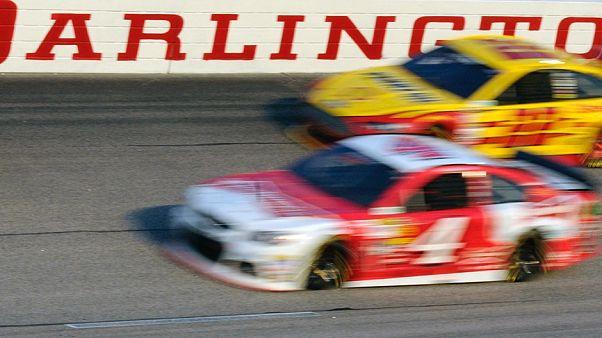 Koronavirüs sebebi ile askıya alınan NASCAR mayısta geri dönüyor