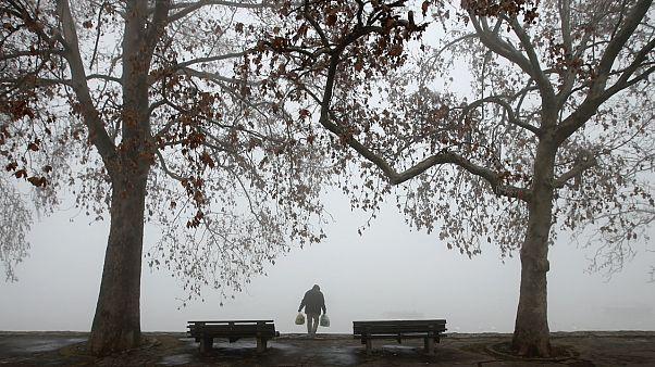 'Hava kirliliğinin azalmasıyla Avrupa'da 11 bin daha az insan ölecek'