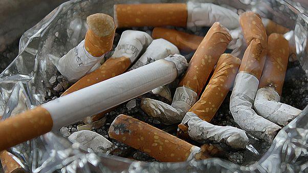 Курение защищает от коронавируса?