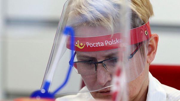 شركة بولندية تراهن على إنقاذ مرضى كورونا بواسطة الطائرات المسيرة